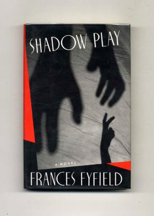 Shadow Play - 1st US Edition/1st Printing