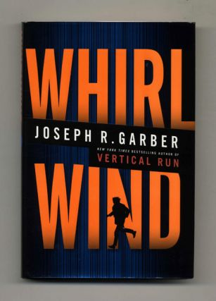 Whirlwind: A Novel - 1st Edition/1st Printing