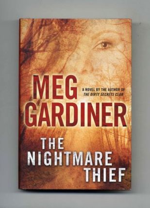 The Nightmare Thief - 1st Edition/1st Printing
