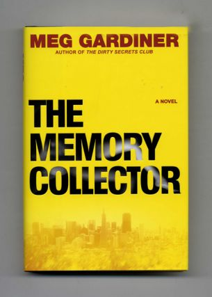 The Memory Collector - 1st Edition/1st Printing