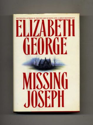 Missing Joseph -1st Edition/1st Printing