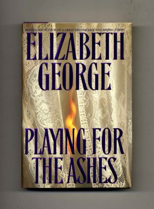 Playing for the Ashes -1st Edition/1st Printing