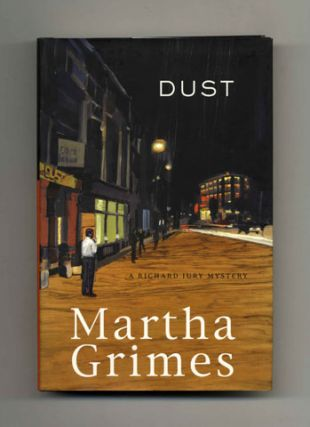 Dust - 1st Edition/1st Printing