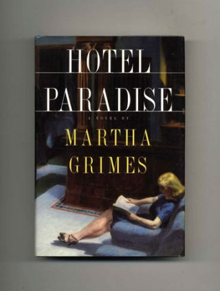 Hotel Paradise - 1st Edition/1st Printing