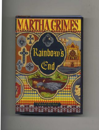 Rainbow's End - 1st Edition/1st Printing