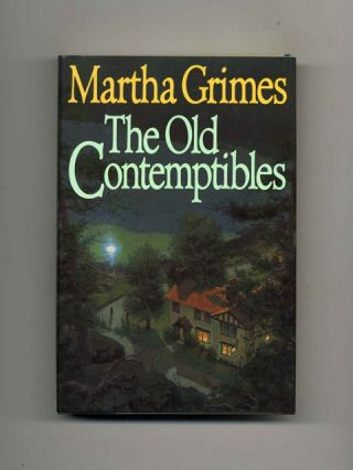 The Old Contemptibles - 1st Edition/1st Printing