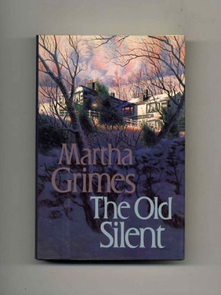 The Old Silent - 1st Edition/1st Printing