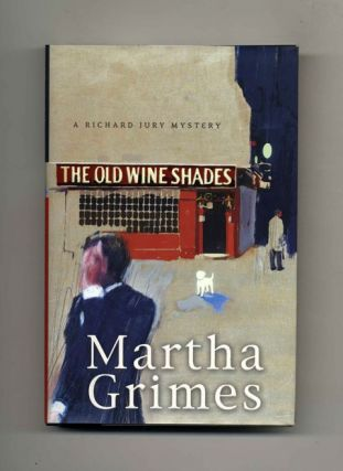 The Old Wine Shades - 1st Edition/1st Printing