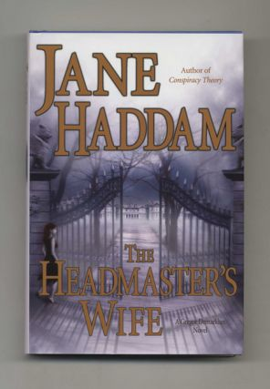 The Headmaster's Wife - 1st Edition/1st Printing