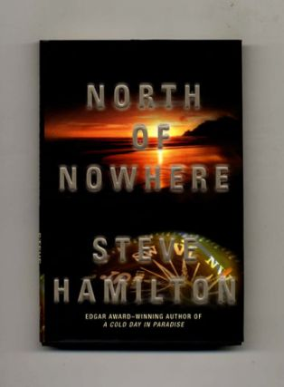 North Of Nowhere -1st Edition/1st Printing