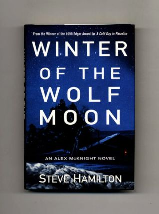 Winter of the Wolf Moon -1st Edition/1st Printing