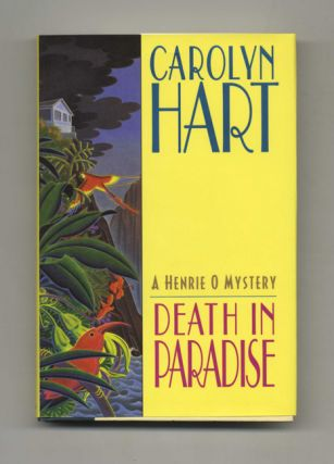Death in Paradise - 1st Edition/1st Printing