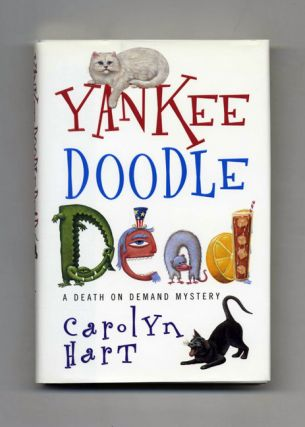 Yankee Doodle Dead - 1st Edition/1st Printing