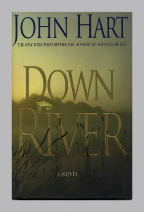 Down River - 1st Edition/1st Printing