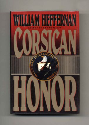 Corsican Honor - 1st Edition/1st Printing