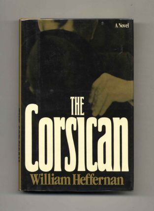 The Corsican - 1st Edition/1st Printing