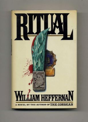 Ritual - 1st Edition/1st Printing