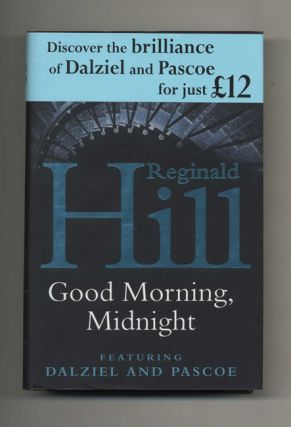 Good Morning, Midnight - 1st UK Edition/1st Printing