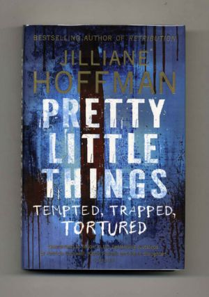 Pretty Little Things - 1st Edition/1st Impression