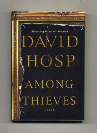 Among Thieves - 1st Edition/1st Printing