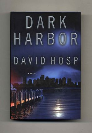 Dark Harbor - 1st Edition/1st Printing