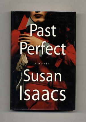 Past Perfect - 1st Edition/1st Printing