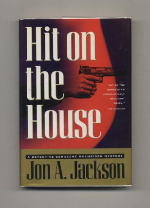 Hit on the House - 1st Edition/1st Printing