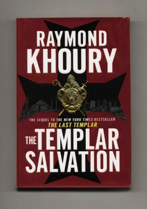 The Templar Salvation - 1st Edition/1st Printing