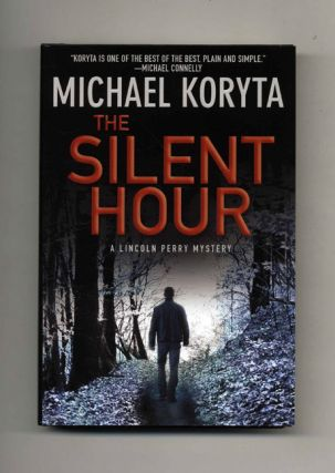 The Silent Hour - 1st Edition/1st Printing