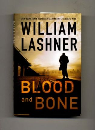 Blood and Bone -1st Edition/1st Printing