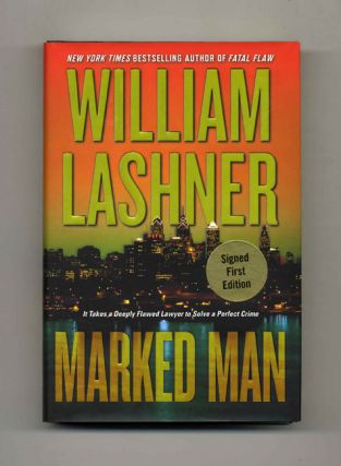 Marked Man - 1st Edition/1st Printing