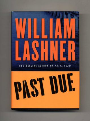 Past Due - 1st Edition/1st Printing