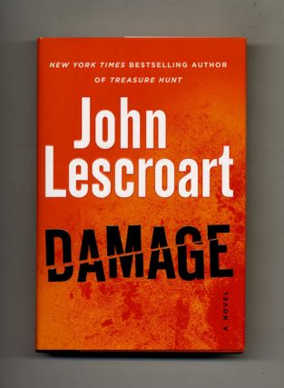 Damage - 1st Edition/1st Printing