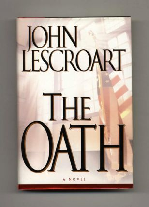 The Oath - 1st Edition/1st Printing