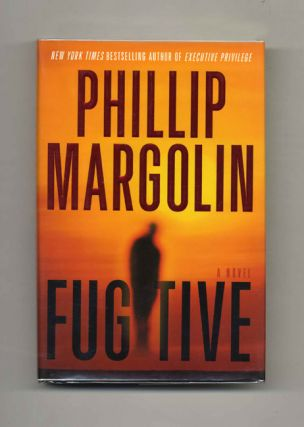 Fugitive - 1st Edition/1st Printing