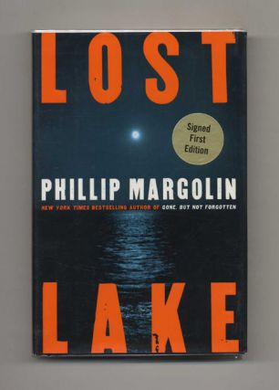 Lost Lake - 1st Edition/1st Printing