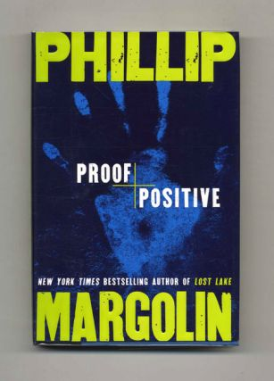 Proof Positive - 1st Edition/1st Printing
