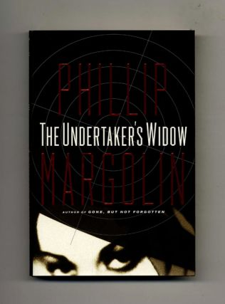 The Undertaker's Widow - 1st Edition/1st Printing