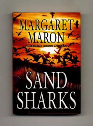 Sand Sharks -1st Edition/1st Printing