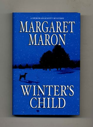 Winter's Child -1st Edition/1st Printing