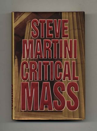 Critical Mass - 1st Edition/1st Printing