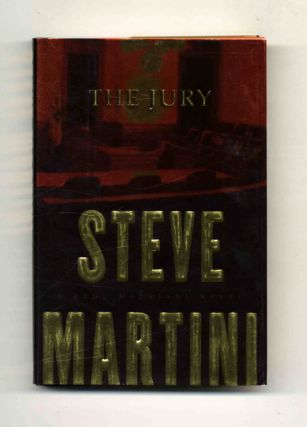 The Jury - 1st Edition/1st Printing