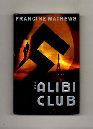 The Alibi Club - 1st Edition/1st Printing
