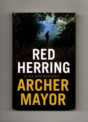 Red Herring - 1st Edition/1st Printing