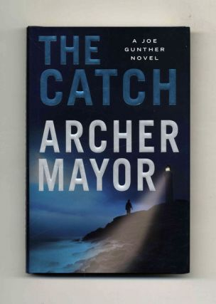 The Catch - 1st Edition/1st Printing