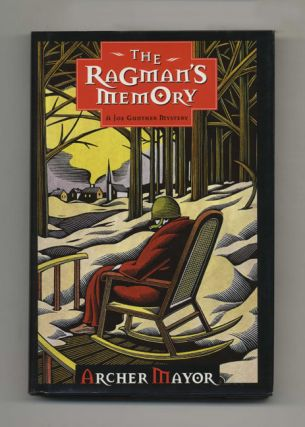 The Ragman's Memory - 1st Edition/1st Printing