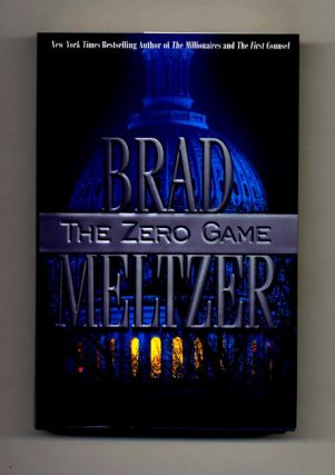 The Zero Game - 1st Edition/1st Printing