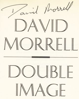 Double Image - 1st Edition/1st Printing