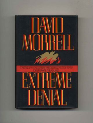 Extreme Denial - 1st Edition/1st Printing