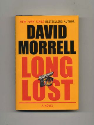 Long Lost - 1st Edition/1st Printing